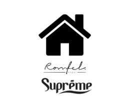Catálogo Casa ROMFEL e SUPREME