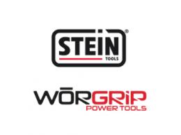 Catálogo Ferramentas STEIN e WORGRIP