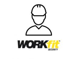 Catálogo Material de Protecção WORKFIT