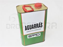 AGUARRAS 5L