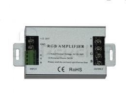 AMPLIFICADOR P/FITA LED RGB 0190AP SLIGHTING