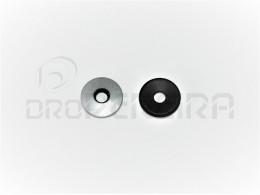 ANILHA CHAPA VULC. (EPDM) 19mm