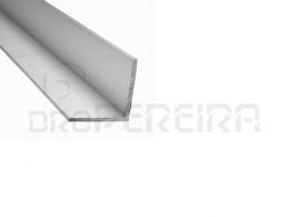 CANTONEIRA INOX 304  25x25x3mm  (6m)