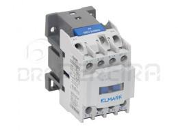 CONTACTOR 3-7.5kW  12A 230V LT-D1201 ELMARK