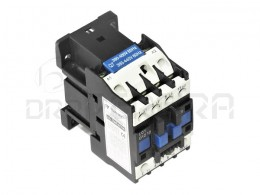 CONTACTOR 5.5kW 380V LC1-D1210Q7 YUANKY