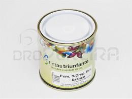 ESMALTE SUPER DROPOLINE EXTERIOR BRANCO 1/4L