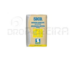 GESSO COLA ISOCOL SEMIN - 25Kg