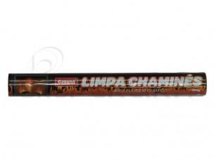 LIMPA CHAMINES CARTUCHO 160g GROUHT