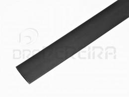 MANGA RETRACTIL 20mm / 10mm PRETA 1m