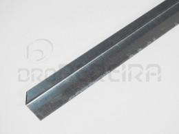PERFIL CANTONEIRA 30x30mm PREMIUM (3m)