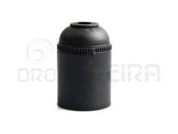 SUPORTE LAMPADA E27 BAQUELITE